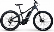 2018 Raleigh Tokul IE EMTB Electric Bike