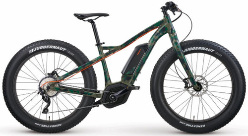 2018 iZip E3 Sumo Electric Mountain Bike