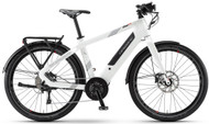 2018 Haibike Urban Plus Electric Bike