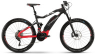 2018 Haibike Sduro FullSeven 10.0 Electric Mountain Bike