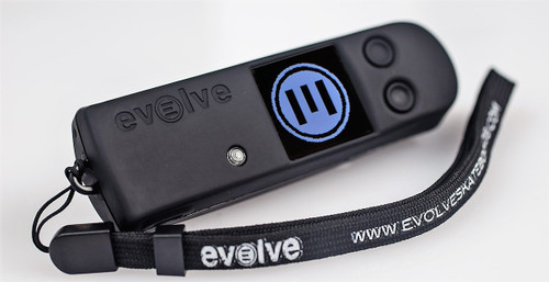 Evolve GT Remote