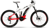 2018 Haibike Sduro FullSeven LT 6.0 Electric Mountain Bike