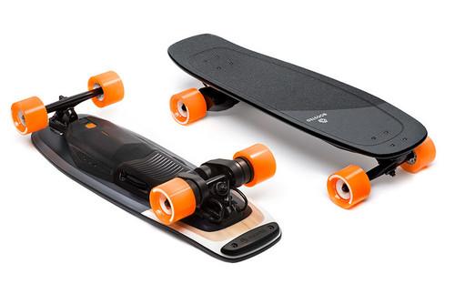 Boosted Mini S Electric Skateboard