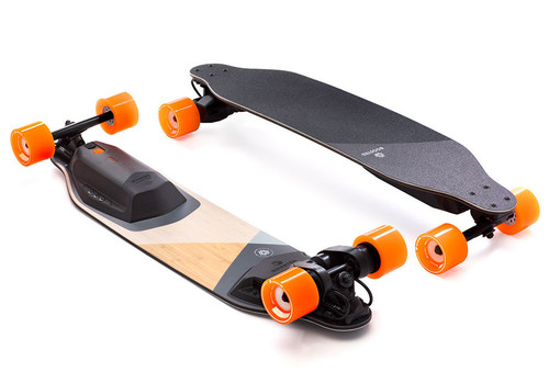 Boosted Plus Electric Skateboard