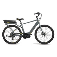 2018 Raleigh IE Sprite Step Over - Grey