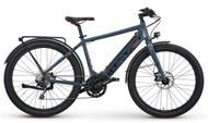 2018 iZip E3 Moda Step Over Electric Bike