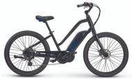 2018 iZip E3 Zuma Step Thru Electric Bike - Black