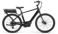 2018 iZip E3 Vibe Plus Step Over Electric Bike