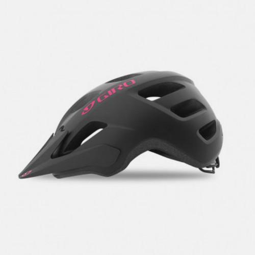 2018 Giro Verce MIPS Helmet - Black/Pink