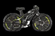 2018 Haibike Sduro HardNine 1.0 Electric Mountain Bike