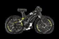 2018 Haibike Sduro HardSeven 1.0 Electric Mountain Bike