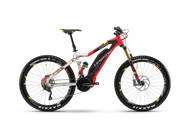 2018 Haibike Xduro AllMtn 10.0 Electric Mountain Bike