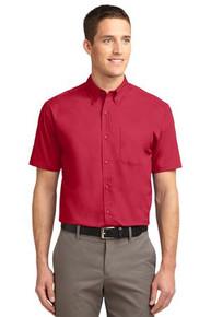 Port Authority Men's Short Sleeve