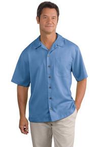 PA Easy Care Camp Shirt Men's