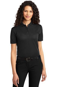 PA Ladies Dry Zone Ottoman Polo