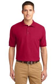 PA Men's Silk Touch Polo