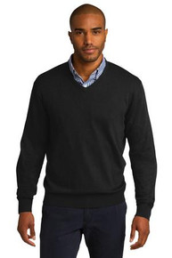 PA V-Neck Sweater