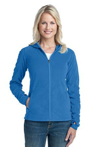 Port Authority Ladies Microfleece Hoodie