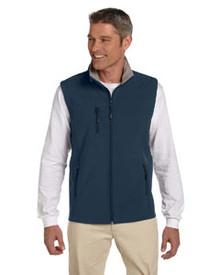 Devon & Jones Men's Soft Shell Vest