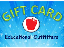 Gift Cards - Sale 5% Off