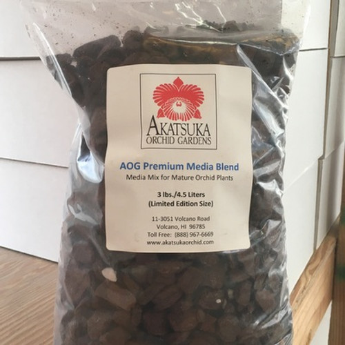 AOG Premium Blend Media Mix (Limited-3lbs.)