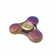Iridescent Spinner