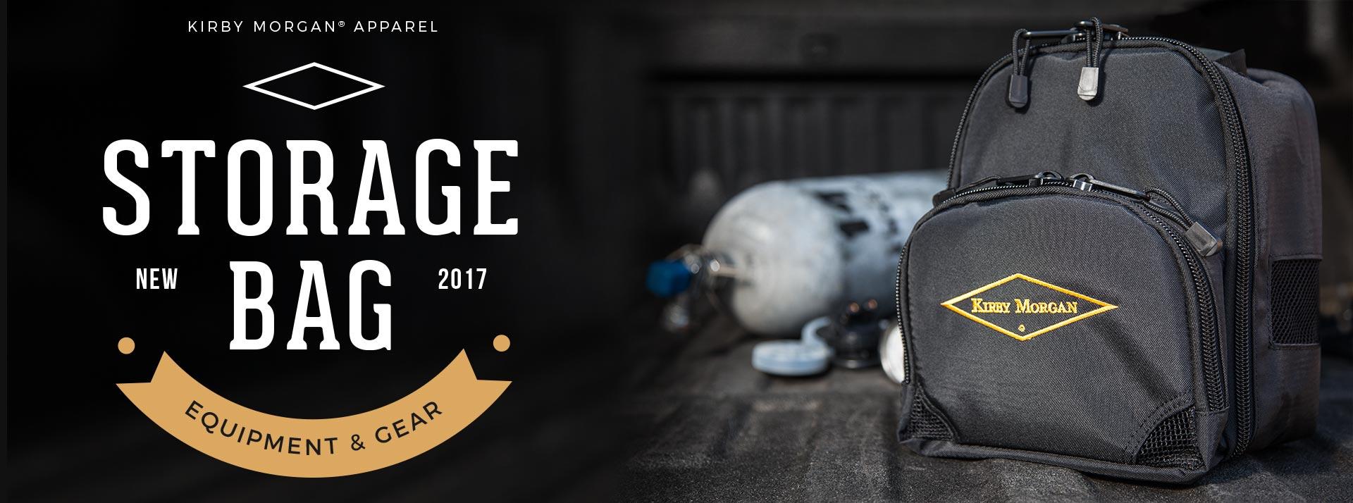 Kirby Morgan Storage Bag