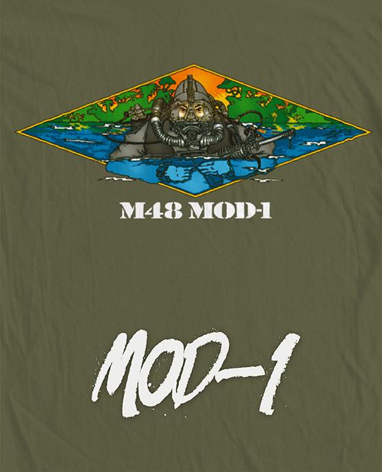 M48 Mod-1