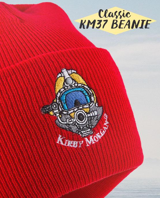KM37 Beanie