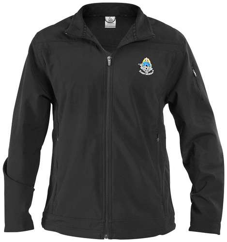 KM37 Men's Softshell Jacket
