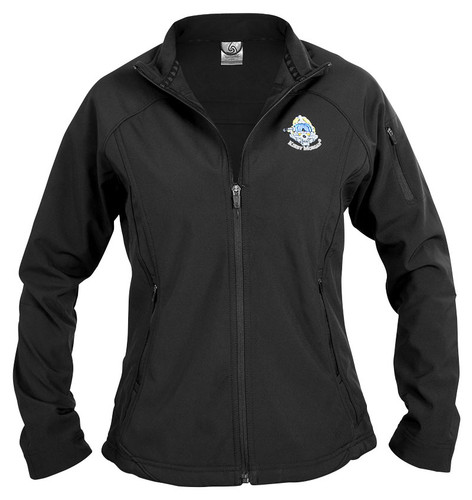 KM37 Women's Softshell Jacket