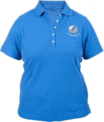 Women's 97 Helmet Polo Shirt