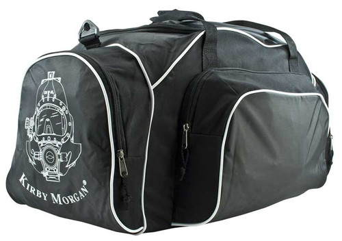 KM Water Resistant Duffel Bag