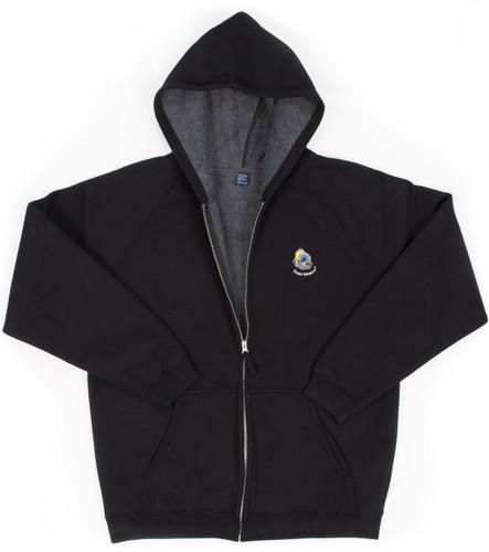KM37 Sherpa Sweatshirt