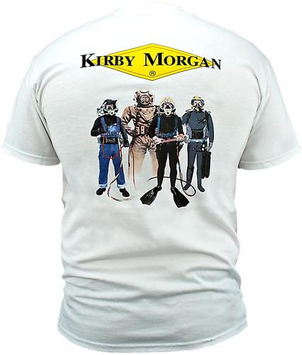 4 Diver T-shirt