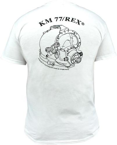 KM-77 Rex Shirt