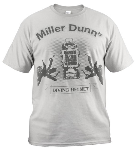 Miller Dunn T-Shirt