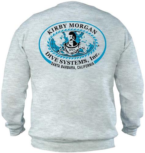 KMDSI Crew Neck Sweatshirt