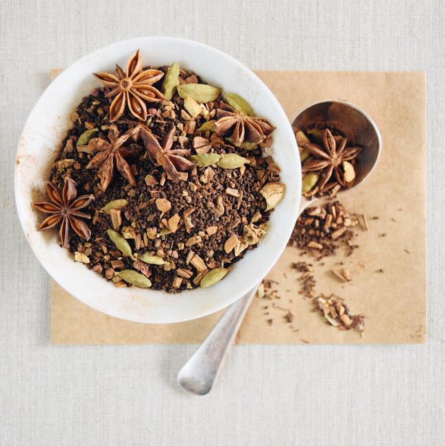 043 Classic Xotic Chai Tea