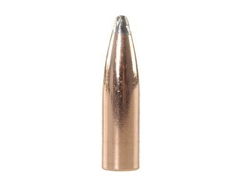 Speer Hot-Cor Bullets 284 Caliber, 7mm (284 Diameter) 145 Grain Spitzer