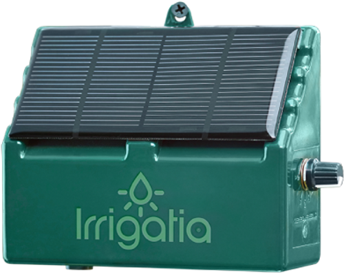 Irrigatia C12 Solar Powered Automatic Watering System