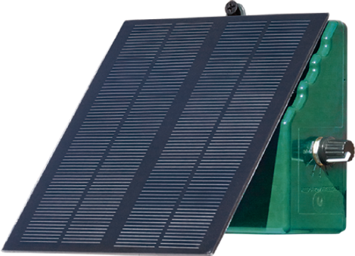 Irrigatia C24 Automatic Solar Powered Watering System