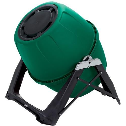 Draper Compost Tumbler - 180L