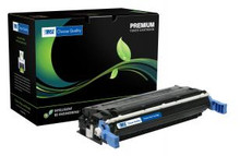HP Color LaserJet 4600 4610 4650 641A Series Toner - BLACK (Yield: 9,000)