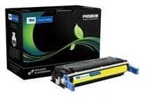 HP Color LaserJet 4600 4610 4650 641A Series Toner - YELLOW (Yield: 8,000)