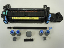 DELUXE CE246A HP CLJ CP4025 CP4525 CM4540 PRINTER FUSER MAINTENANCE KIT RM1-5550