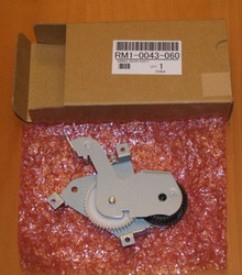 HP LASERJET 4200 4240 4250 4300 4350 4345 GENUINE SWING PLATE ASSEMBLY RM1-0043