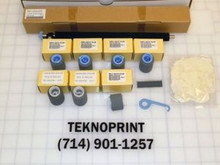 HP LASERJET 4250/4350 PREVENTIVE MAINTENANCE ROLLER KIT