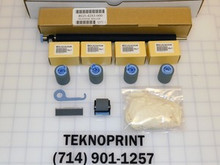 NEW HP LASERJET 4100 PREVENTIVE MAINTENANCE ROLLER KIT