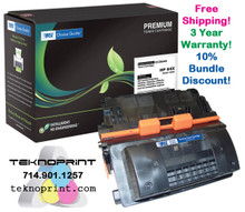 HP LaserJet P4015, P4515, 64X Series High Yield Toner (Yield: 24,000)